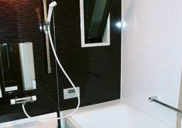トイレと浴室
