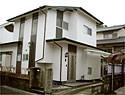 二世帯住居のためのリフォーム