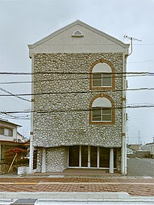 DOG HOUSE DROP(店舗改装)