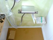 バスルーム&洗面コーナーのリフォーム