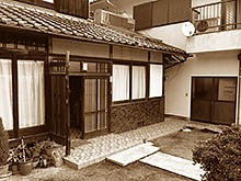 早島町のリフォーム