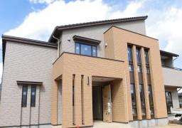 収納に困らない家-スペースを有効活用(倉敷市・松建グループ)