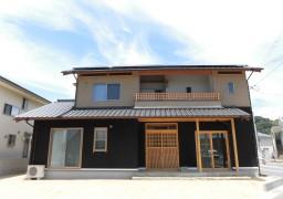 職人達が創った自然素材の健康エコ住宅(倉敷市・松建グループ)