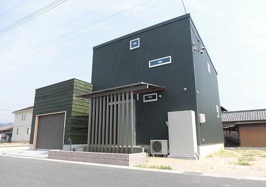 東塚 建売住宅